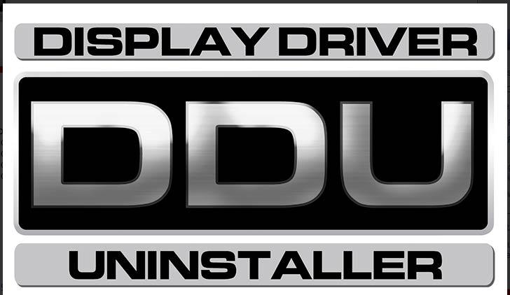 نرم افزار کاربردی پاک کردن کامل درایور AMD و NVIDIA