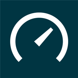 نرم افزار Speedtest.net