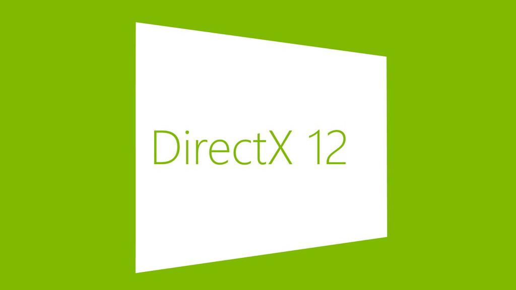 آخرین نسخه DirectX 12