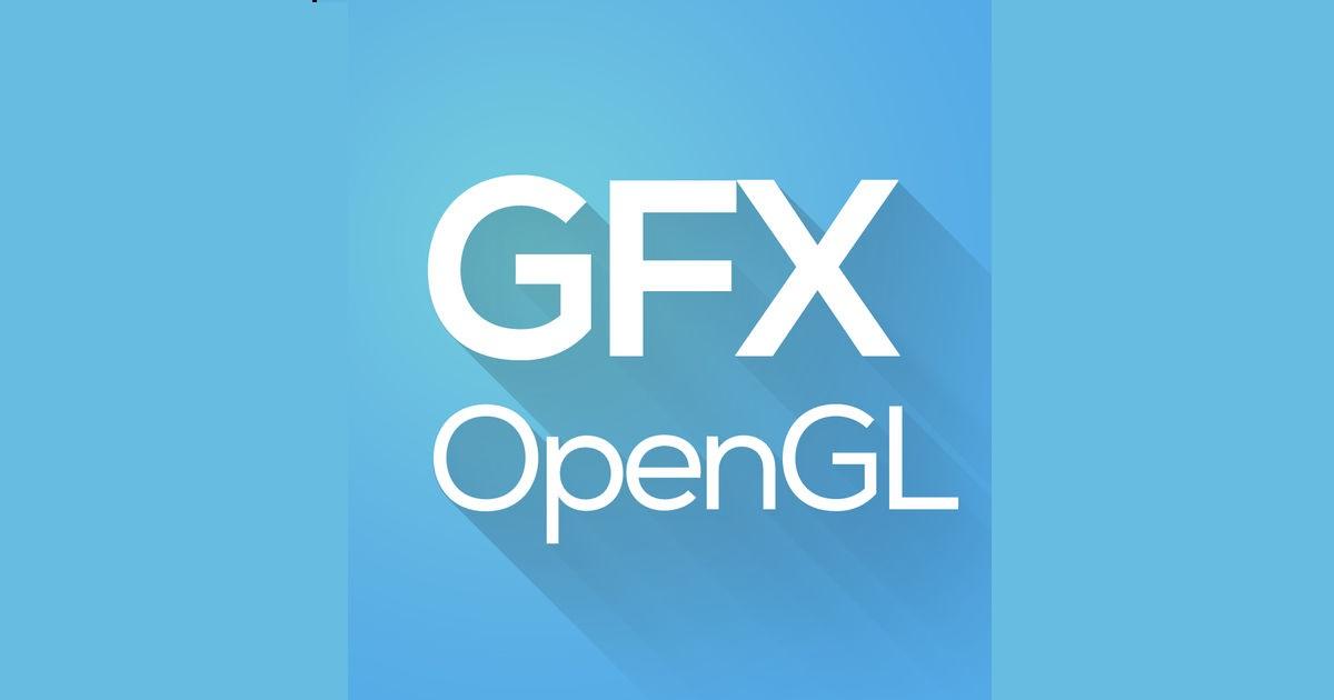 نرم افزار تست موبایل GFXBench GL