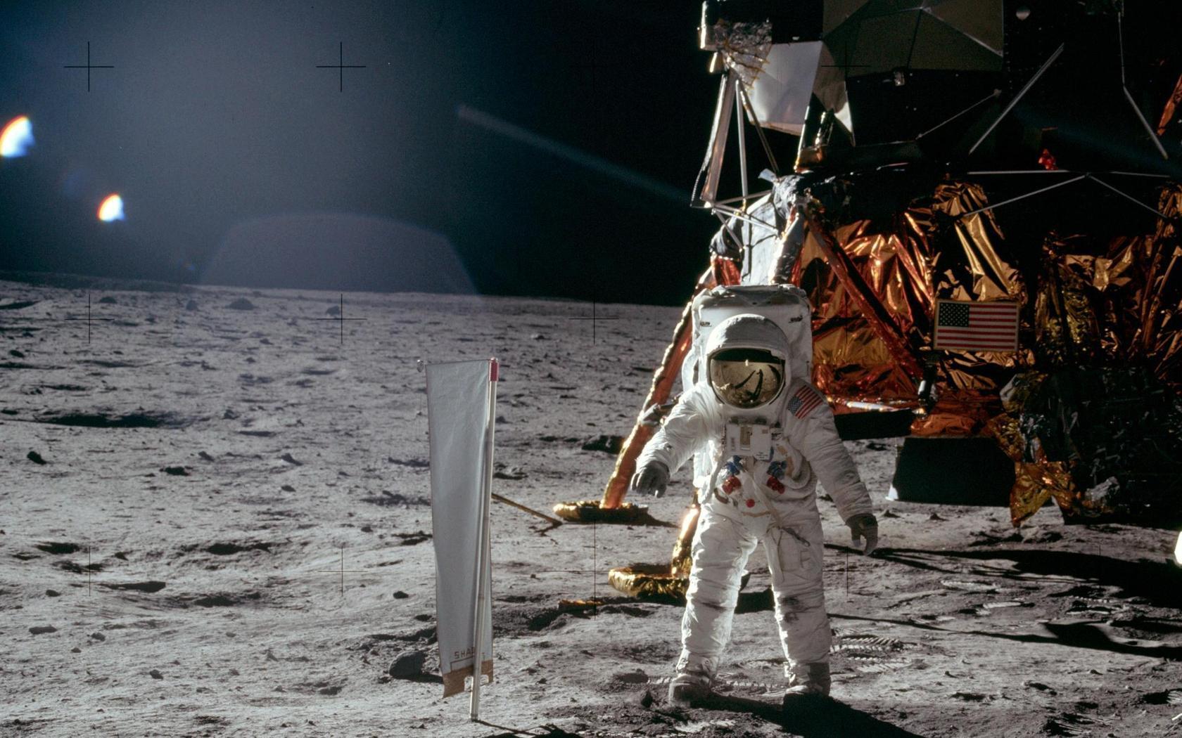 دموی Nvidia Maxwell Apollo 11