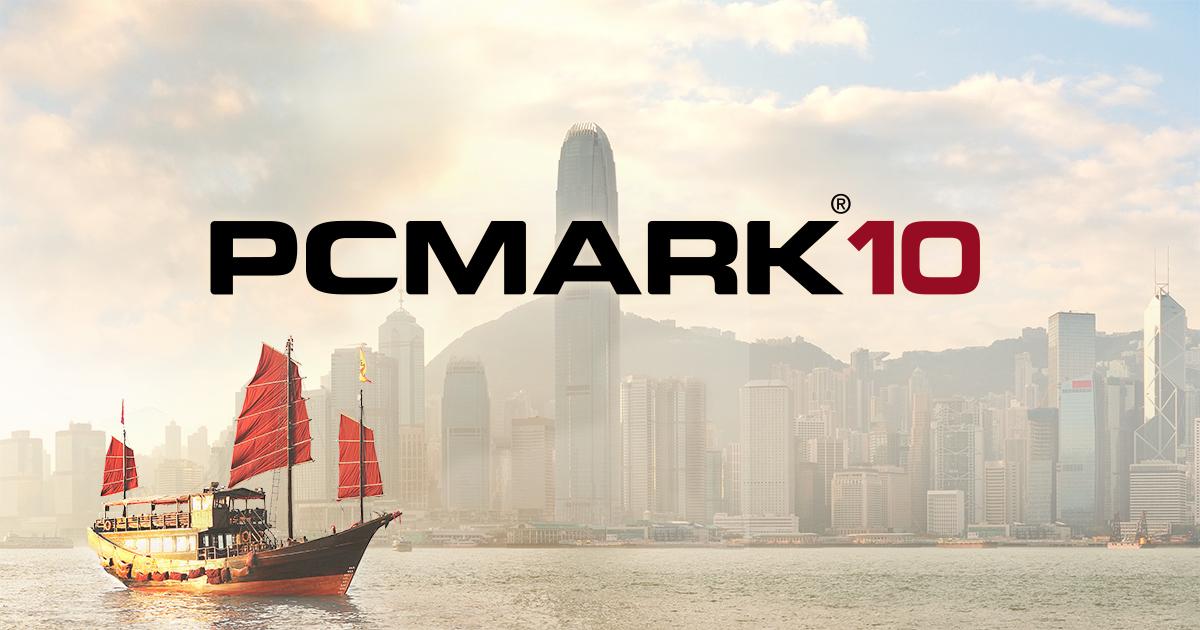 نرم افزار تست PC Mark 10 نسخه  v2.1.2506 (جدیدترین نسخه برنامه)