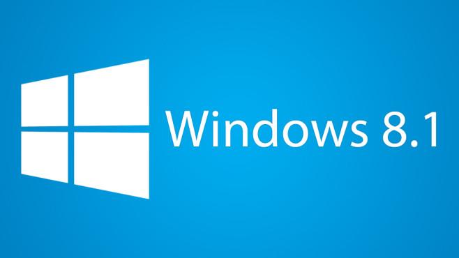 آپدیت جدید ویندوز 8.1 نسخه 64 بیتی